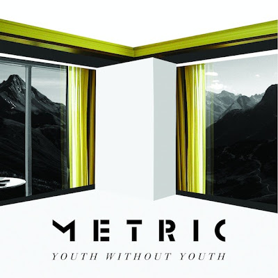 Photo Metric - Youth Without Youth Picture & Image