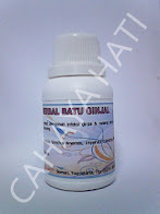 Ramuan Herbal Batu Ginjal