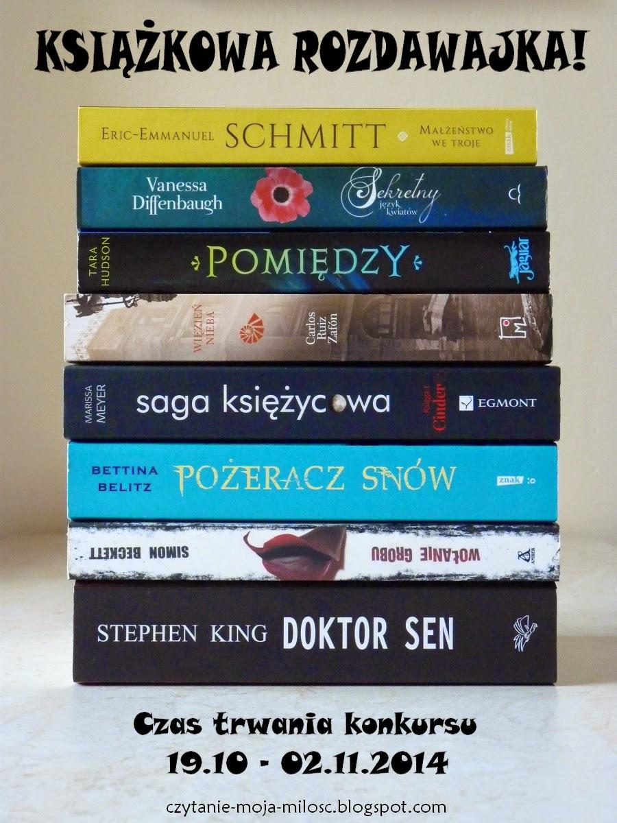 http://czytanie-moja-milosc.blogspot.com/2014/10/konkurs-ksiazkowa-rozdawajka.html