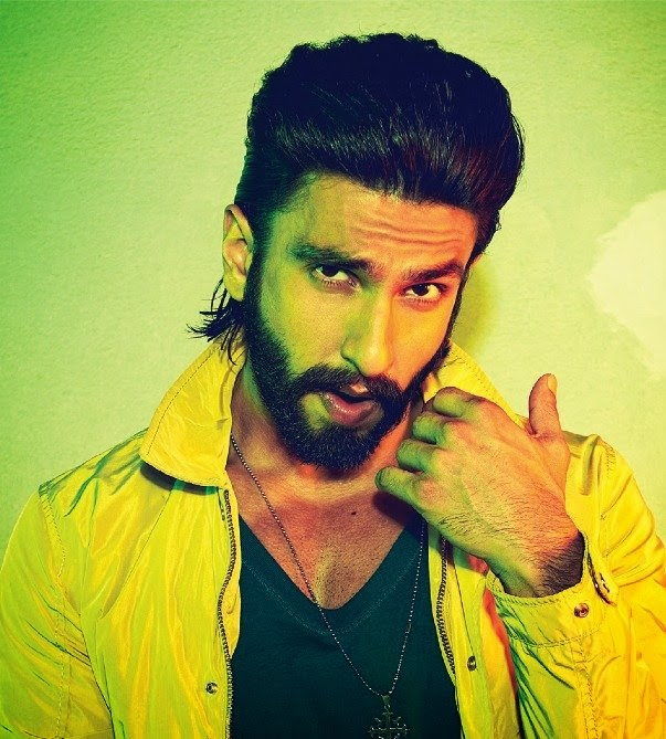 Ranveer Singh New Look hd Wallpaper Ranveer Singh Wallpapers hd