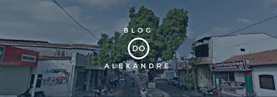 Blog do Alexandre