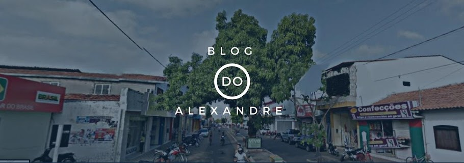 Blog do Alexandre