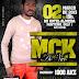 MCK Ao Vivo no Hotel Almeida Monterio (Luanda / Angola 02/03/13)