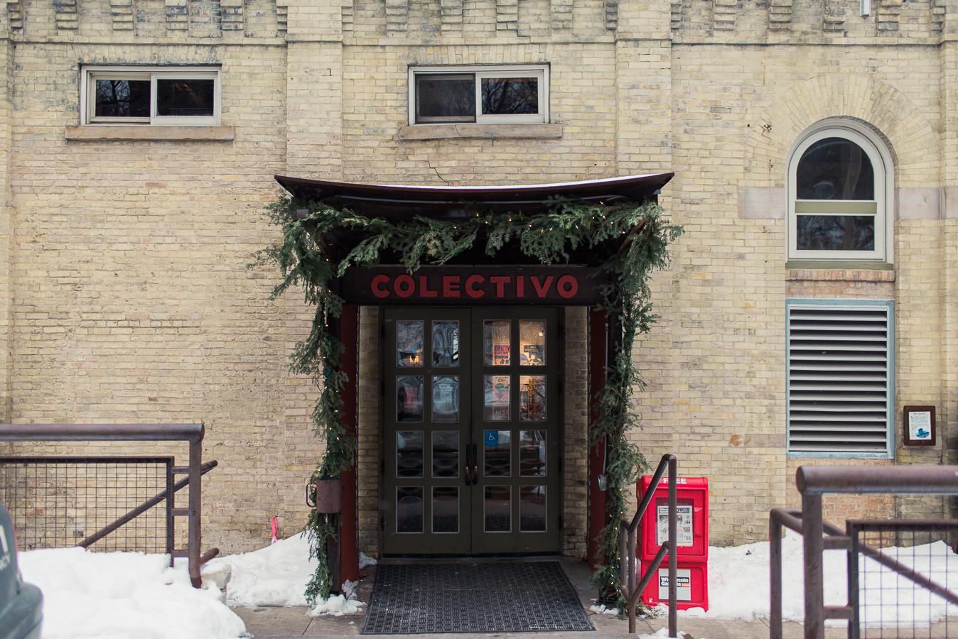 Beautyosuaurs Lex-Alex Good-Lifestyle Blog-Milwaukee Art Museum-Gap Jeans-J.Crew-Sweater-Stripes-Loafers-Winter