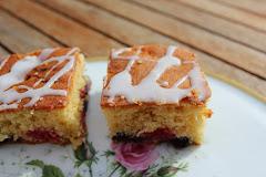 Sommerens kake