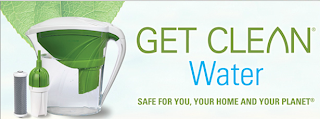 get+clean Get Clean Water Pitcher Shaklee