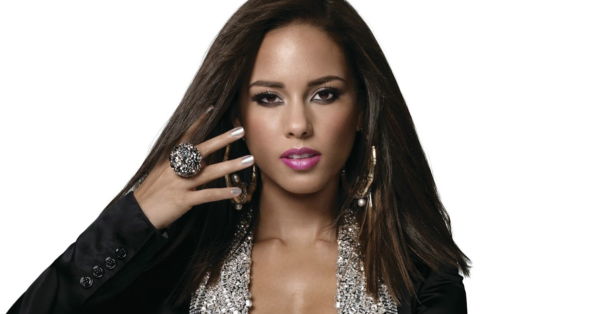 The Wallpapers World: ... Alicia Keys