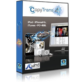 CopyTrans Suite 4 260 Full Activated   Free Download Softwares