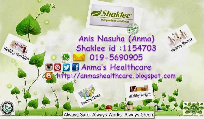 Anma's Healthcare