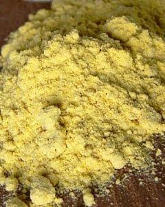 Recettes Pains-Pain au maïs sans gluten