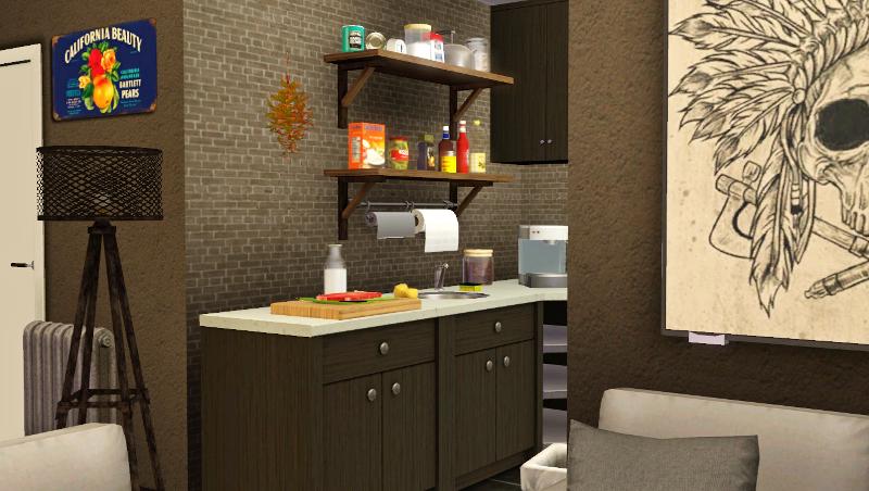 Maisons de Ziva Screenshot-5597