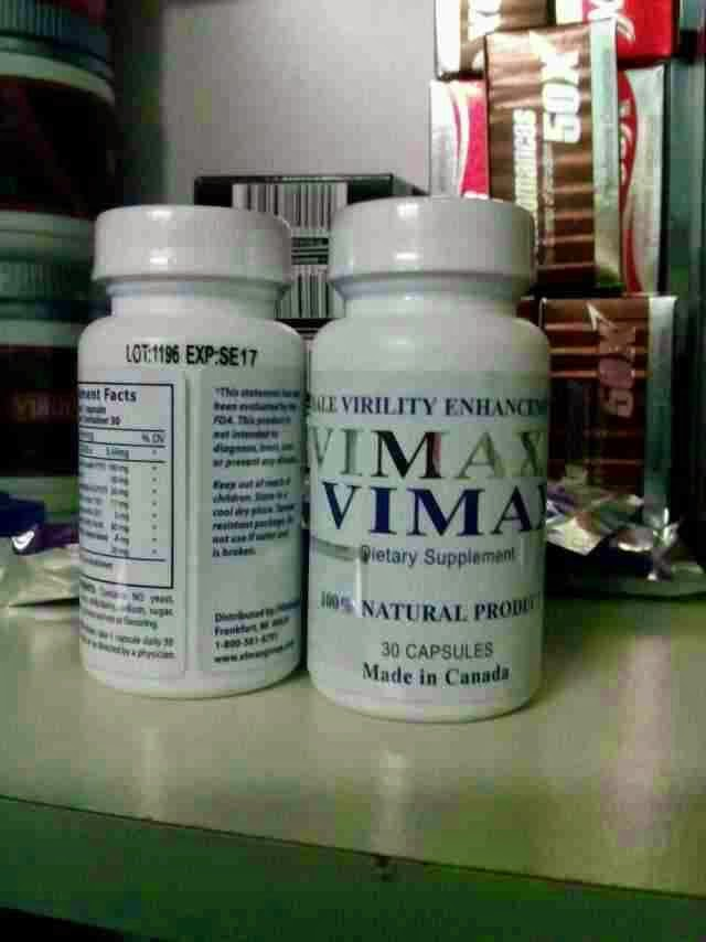ummi zaida business vimax brown murah