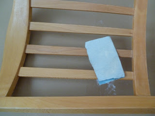 How To Remove Wax And Waterbased Paint From Wood