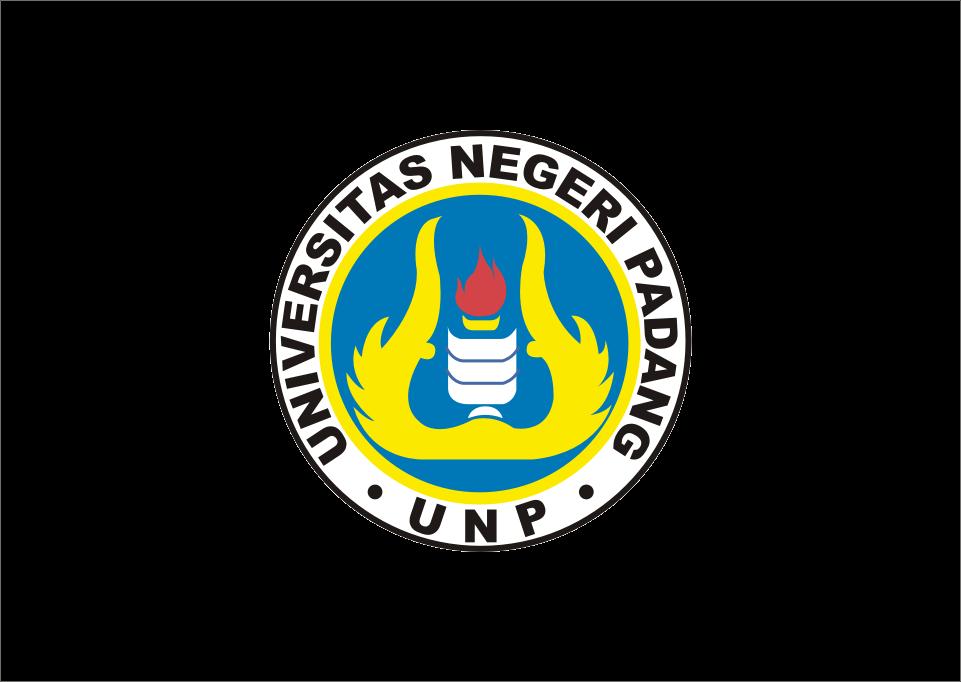 Universitas Negeri Padang Logo Vector  download free