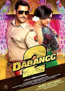 Dabangg 2 (2012) - Pre DVD Rip Free and Full Download Watch Online