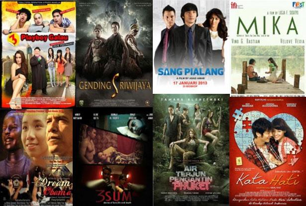 Berikut ini adalah Daftar Film Indonesia 2013 Terbaru dan Lengkap di ...