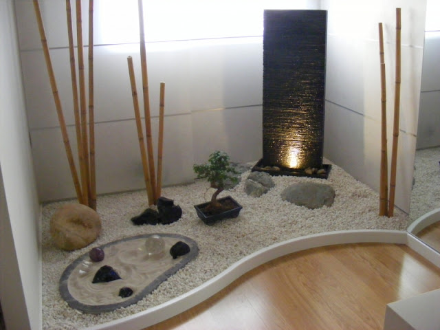 Decoracion Zen Para Ba?o ~ Not for boring Decoraci?n ZEN