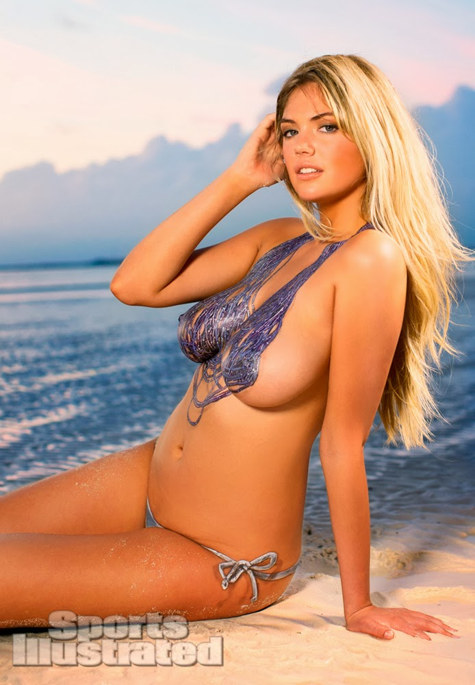 kate upton nude photo part