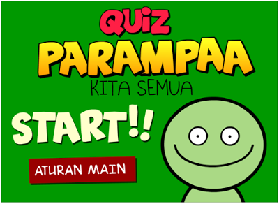 Download Game Quiz Parampaa 1, 2 & 3 (Kita Semua)
