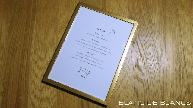 Häiden viinilista - www.blancdeblancs.fi