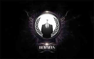 Anonymous, hacker, hacking