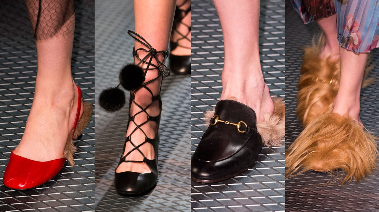 Lady Gaga did not hold out on her heels and fell on the asphalt