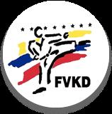 Nippon Budo Soseikai es un grupo afiliado a la Federación Venezolana de Karate Do.
