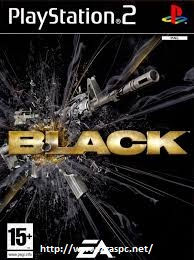 Free Downlaod Games Black PCSX2 ISO Untuk KOmputer Full Version Gratis Unduh Dijamin Work ZGASPC