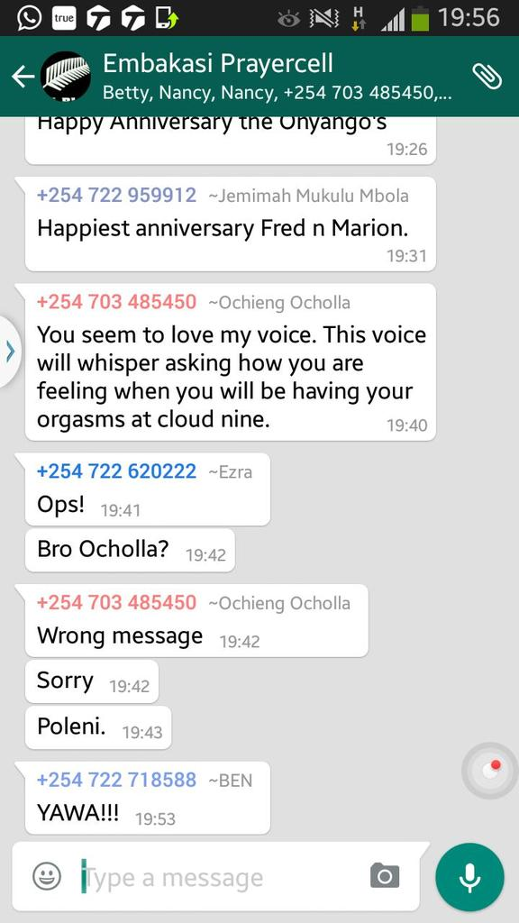 The Dispatch: Bro Ocholla Memes on Instagram and Twitter