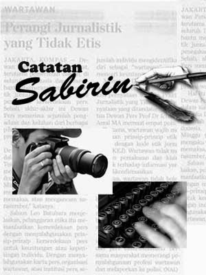 Catatan Sabirin