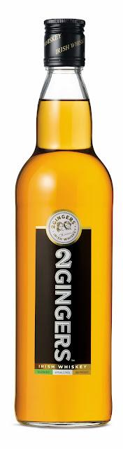 2Gingers Irish Whiskey