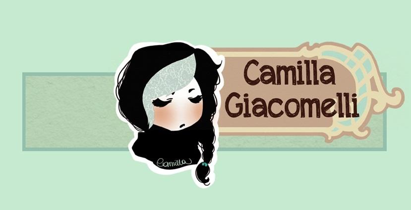 Camilla Giacomelli