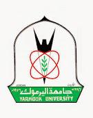 Jamiah Yarmouk, Jordan