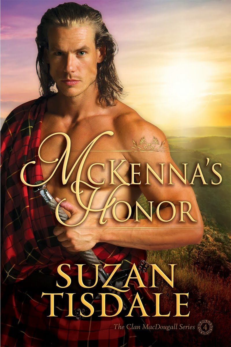 McKenna's Honor