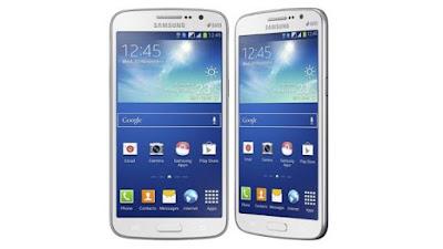 Harga Samsung Galaxy Grand 2 Terbaru