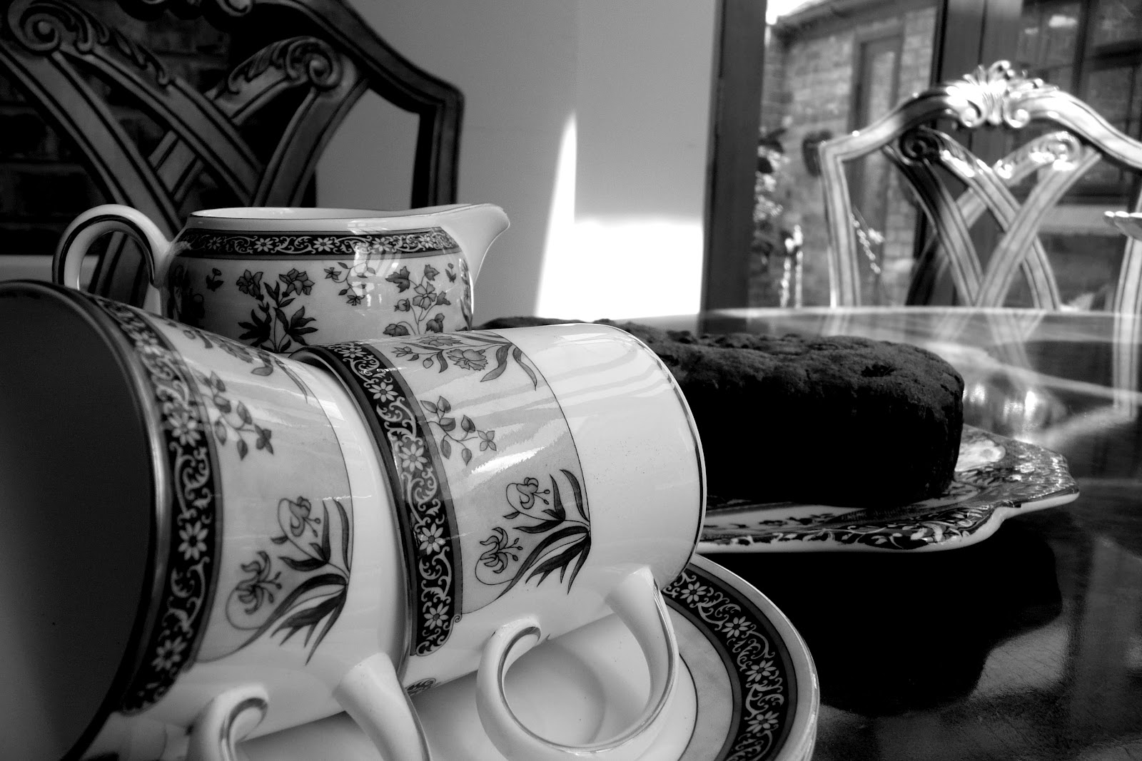 Tea Room Colston Bassett