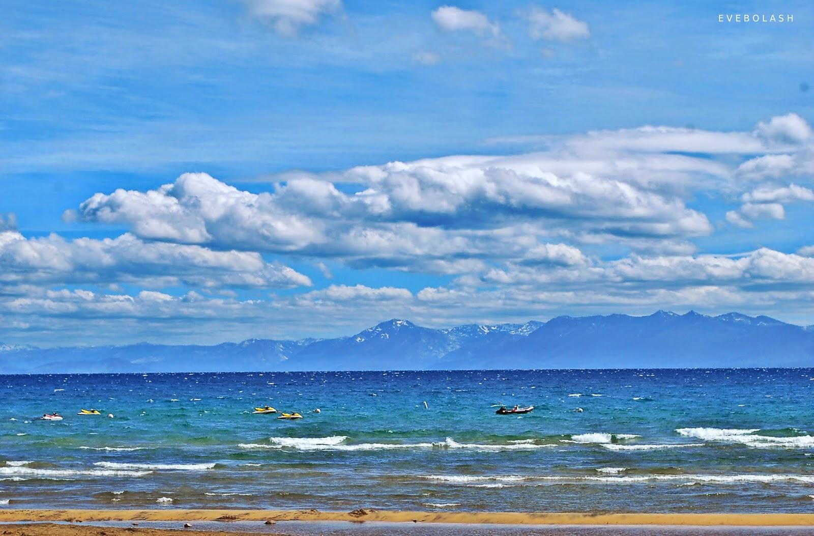 Kings Beach North Lake Tahoe Weather