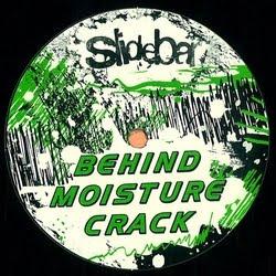 """Behind Moisture Crack 12"""""""