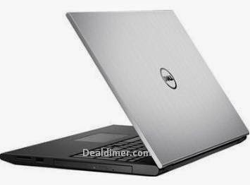 Dell Inspiron 3542 15.6-Inch Laptop