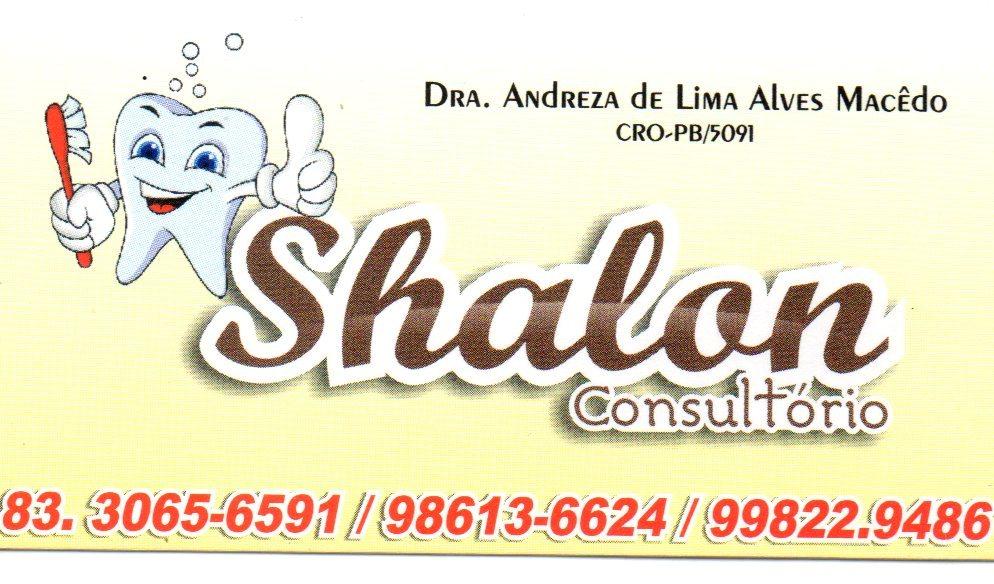 Cirurgiã Dentista - Drª Andreza