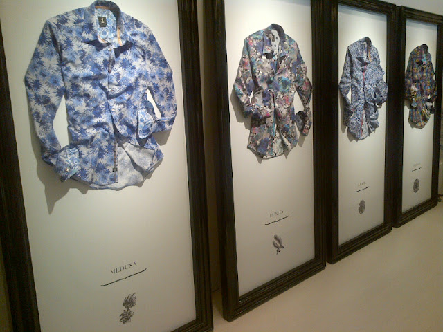 1…like no other A/W13 debut at Pitti Uomo
