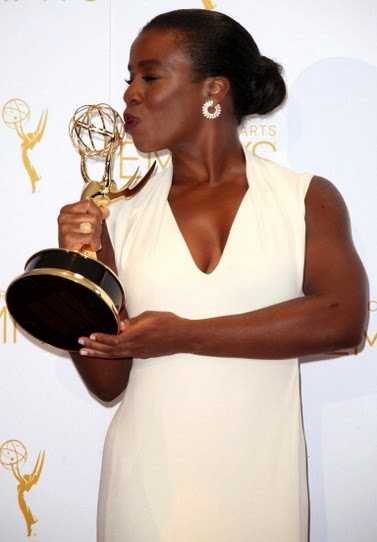 nigerian american emmy awards