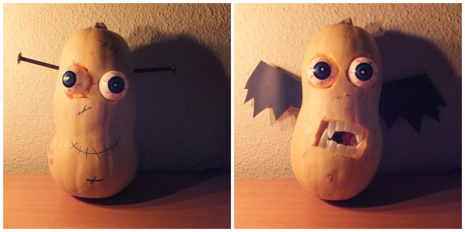 La que tropieza f cilmente halloween 2013 - Halloween hipercor ...