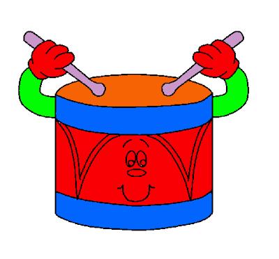el tambor mágico