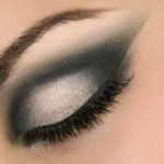 How to Make Up Eyes