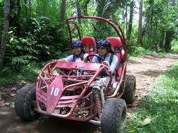 Buggy Driving Adventure - Bali Adventure, Activities, Holidays, Attractions