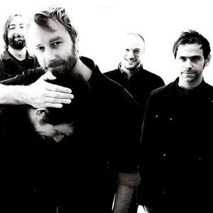 The National - Rylan