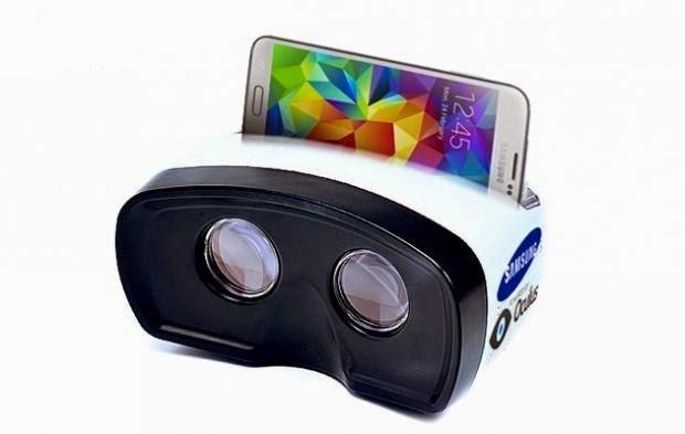 oculus samsung