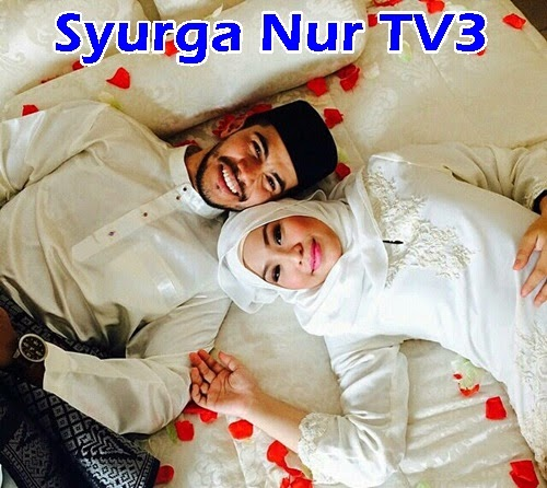 Senarai pelakon drama Syurga Nur TV3, pelakon utama, pelakon pembantu, pelakon tambahan Syurga Nur TV3, gambar drama Syurga Nur TV3