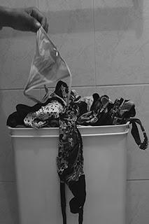 robar lenceria femenina